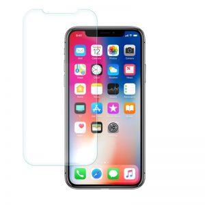 Apple iPhone X/XS ochranné tvrdené sklo