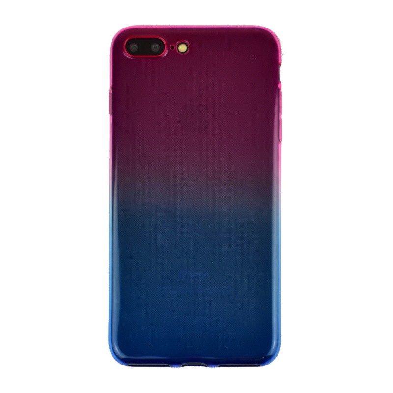 Silikónový kryt pre iPhone 7/8 Plus COLORS