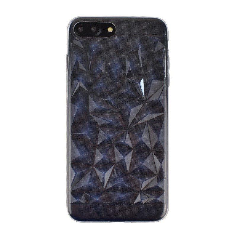 Silikónový kryt pre iPhone 7/8 Plus GEOMETRIC