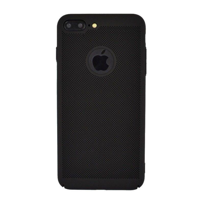 Plastový kryt pre iPhone 7/8 Plus BLACK