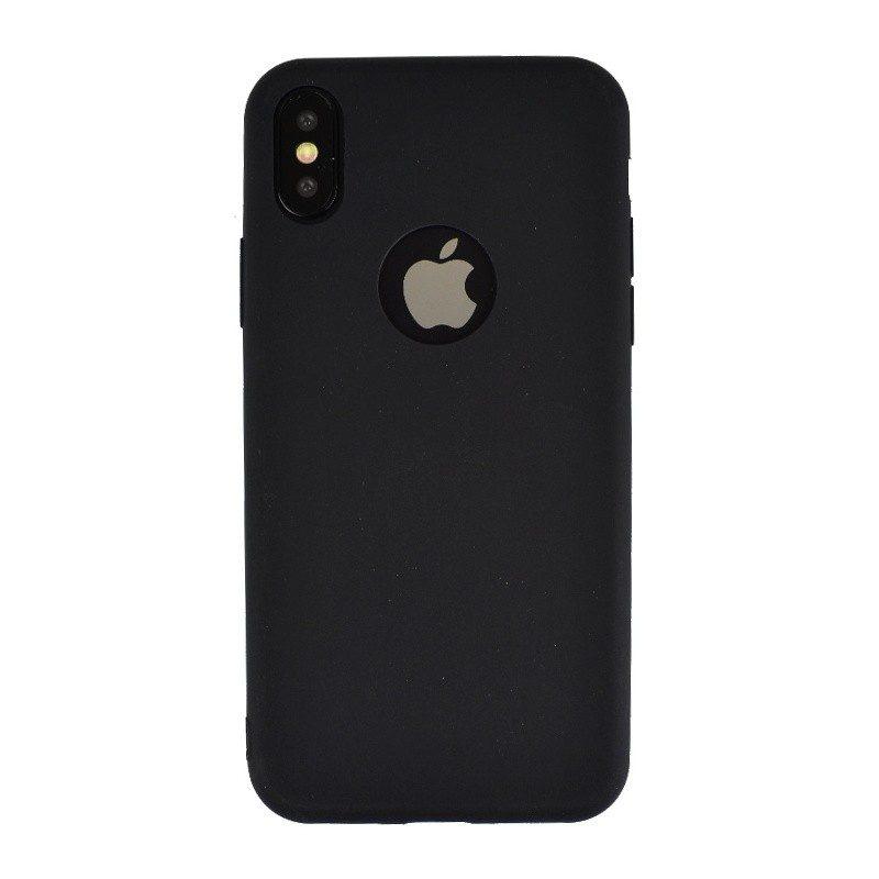 Silikónový kryt pre iPhone X