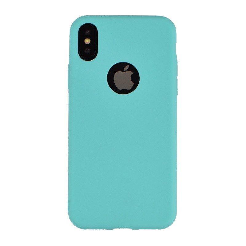 Silikónový kryt pre iPhone X SKY
