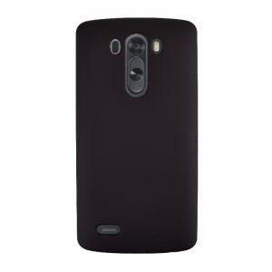 Plastový kryt pre LG G3 BLACK