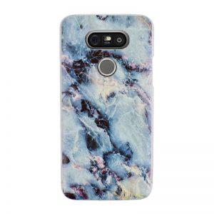 Plastový kryt pre LG G5 MARBLE