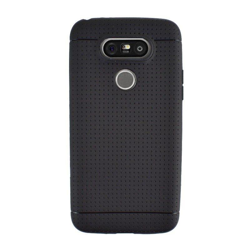 Silikónový kryt pre LG G5 BLACK