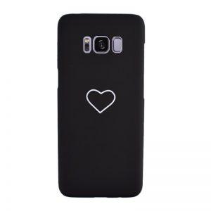 Plastový kryt pre Samsung Galaxy S8 BLACK