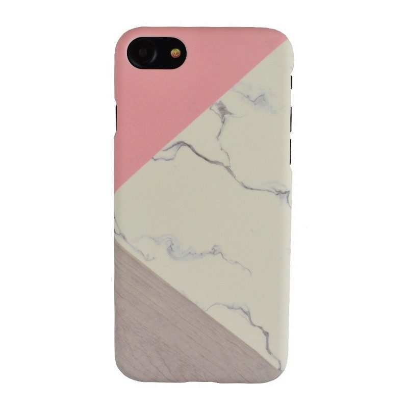 Plastový kryt pre iPhone 7/8 MARBLE