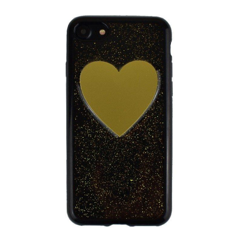 Silikónový kryt pre iPhone 7/8 GOLD