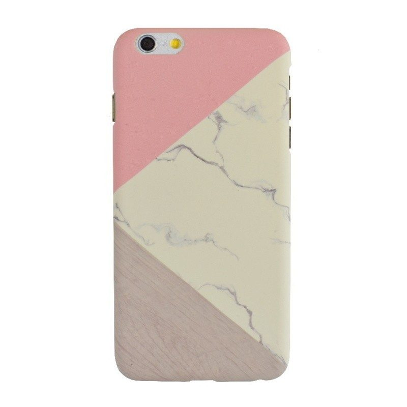 Plastový kryt pre iPhone 6/6S Plus MARBLE