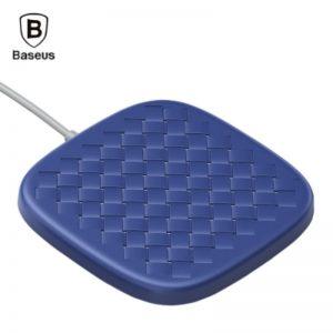 Baseus bezdrôtová nabíjačka pre Apple iPhone – modrá