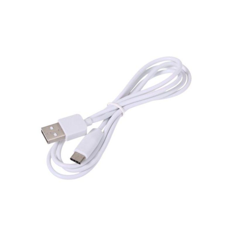 Kábel Type-C Rapid Charging 100cm Hoco X1- biely