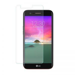 LG K10 2017 Dual Sim ochranné sklo