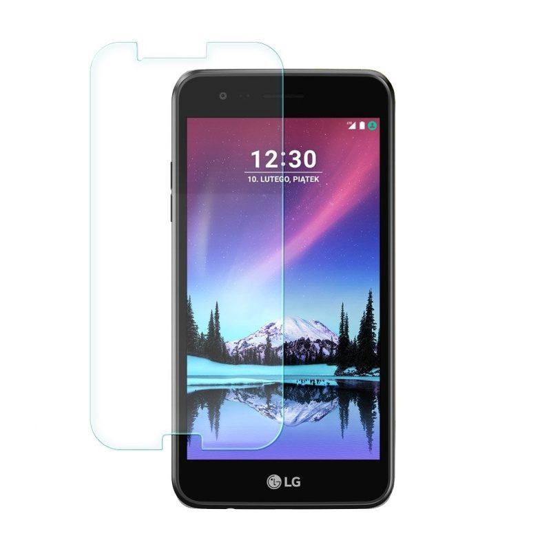 LG K4 2017 Dual Sim ochranné sklo