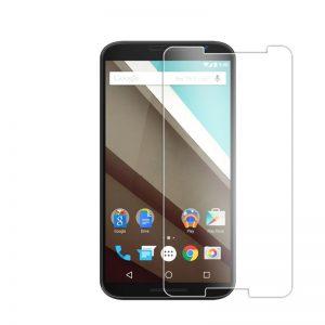 LG Nexus 6 ochranné sklo