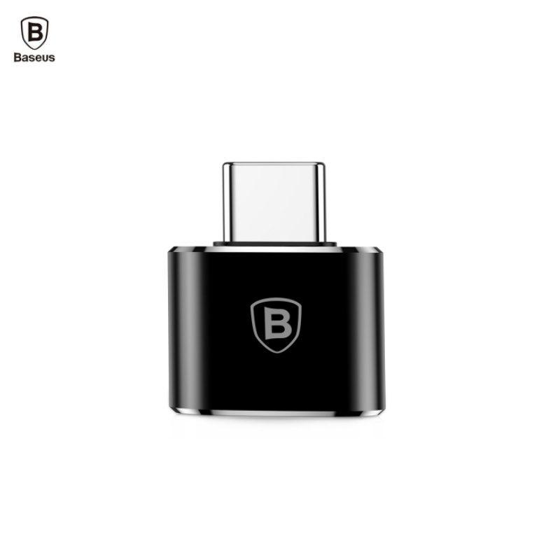 Baseus Mini OTG z USB-C na USB