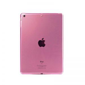 Ochranný silikónový kryt Ultra Slim pre Apple iPad Air/Air 2/Pro 9.7 2017/2018 - ružový