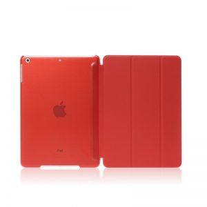 Ochranné puzdro pre Apple iPad Mini 1/2/3 - červené