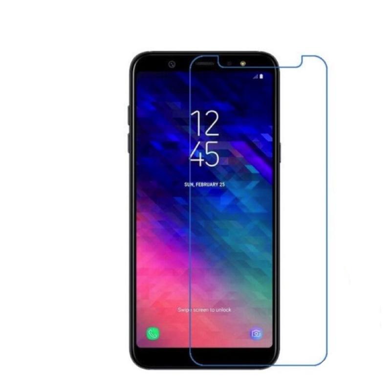 Ochranné sklo na Samsung Galaxy A6 2018