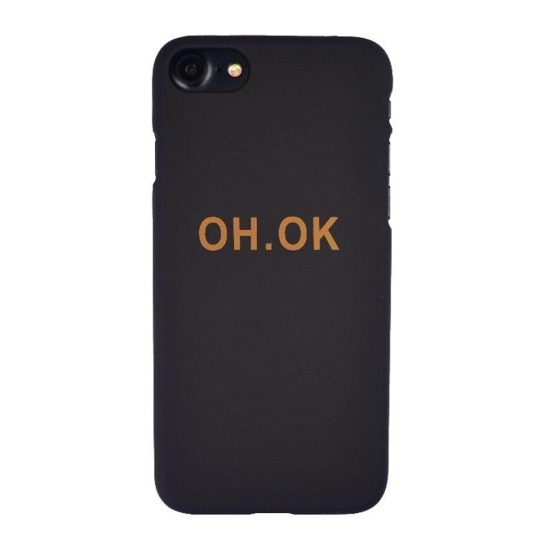 Plastový kryt na iPhone 7/8/SE 2 OH OK