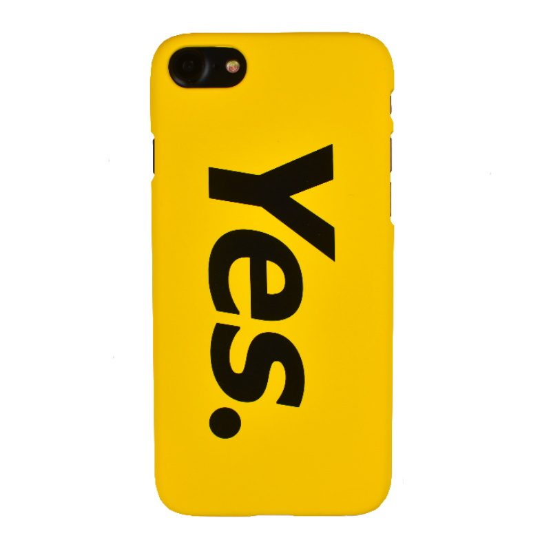 Plastový kryt na iPhone 7/8/SE 2 Yes