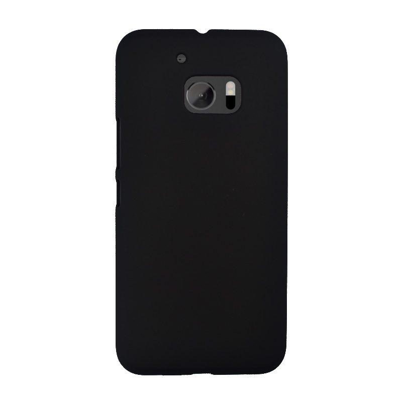 Plastový kryt na HTC One M10 Black