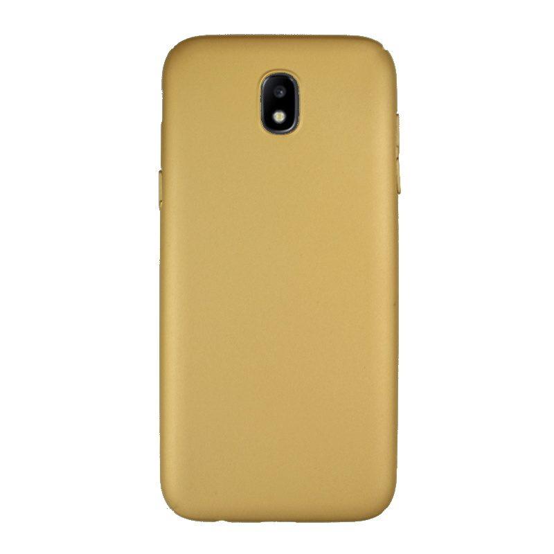 Plastový kryt na Samsung Galaxy J5 2017 Gold