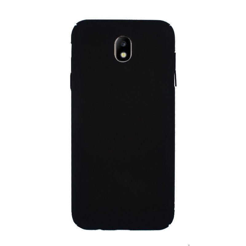 Plastový kryt na Samsung Galaxy J7 2017 Black