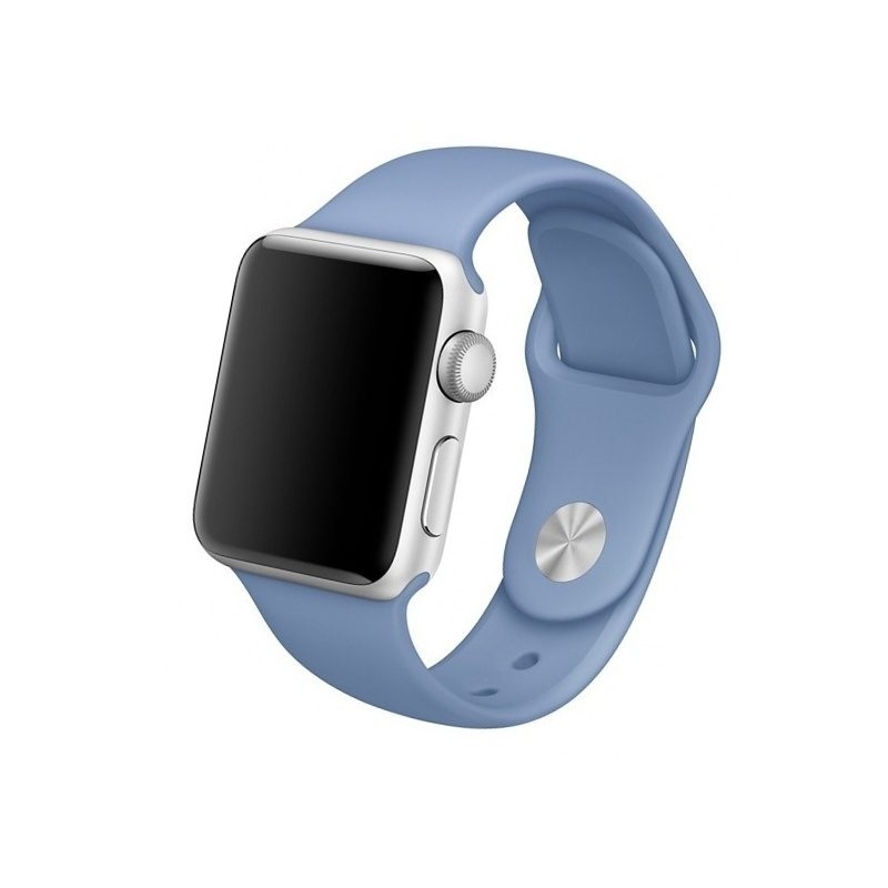 Remienok Apple Watch Azure Blue