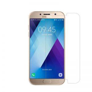 Ochranné sklá na Galaxy A7 2017