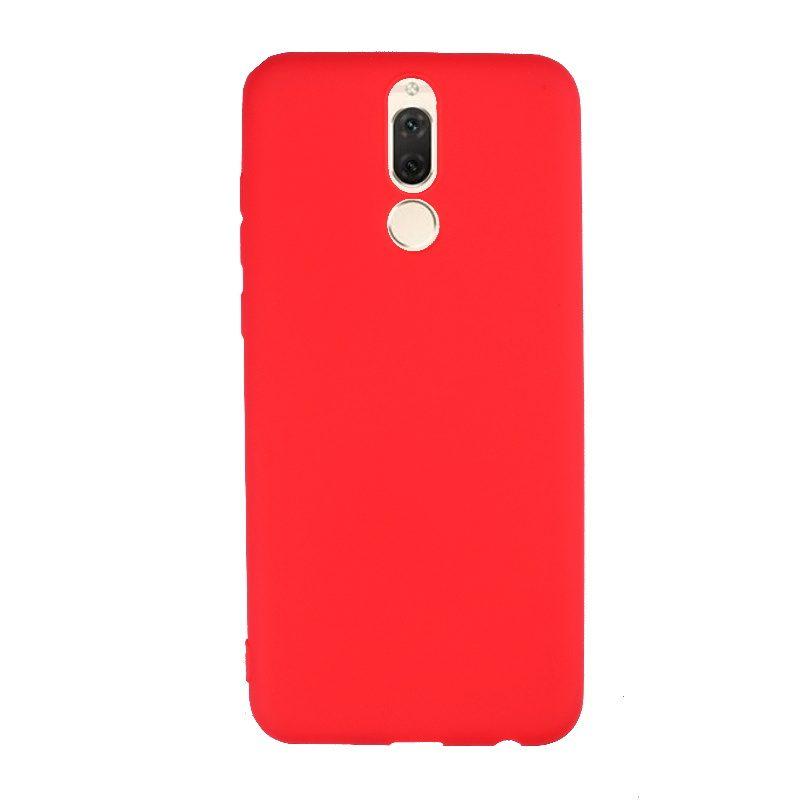 Silikónový kryt na Huawei Mate 10 Lite Red