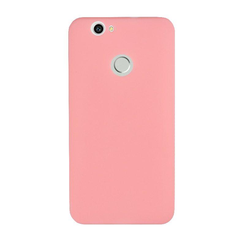 Huawei Nova silikónový kryt Pink