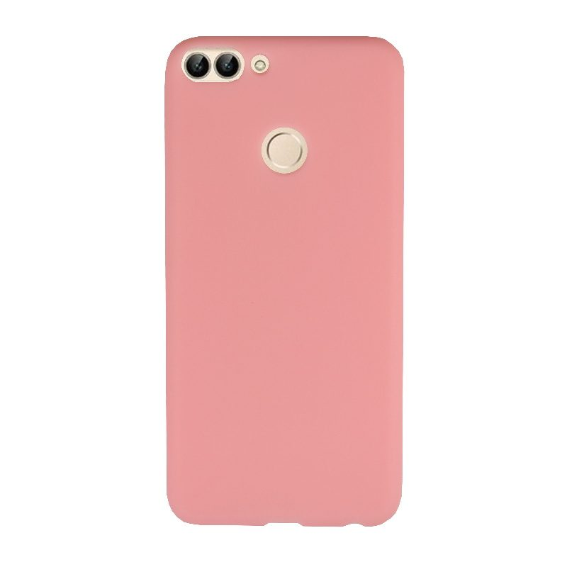 Silikónový kryt na Huawei P Smart Pink