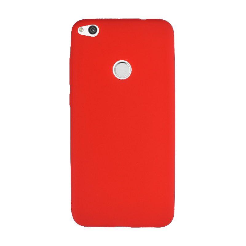 Silikónový kryt na Huawei P9 Lite/P8 Lite 2017 Red