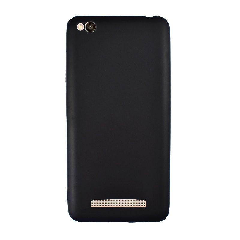 Silikónový kryt na Xiaomi Redmi 4A Black