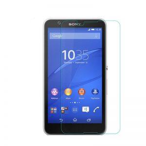 Sony Xperia E4 ochranné sklo