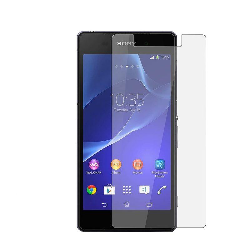 Sony Xperia M2 ochranné sklo