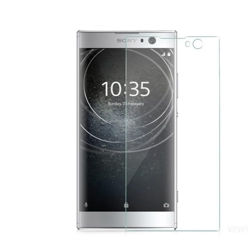 Sony Xperia XA2 ochranné sklo
