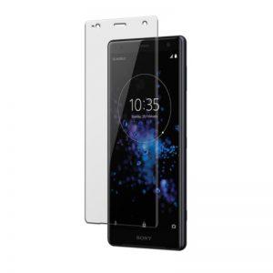 Sony Xperia XZ2 ochranné sklo