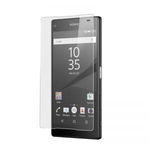 Sony Xperia Z5 Compact ochranné sklo