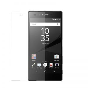 Sony Xperia Z5 ochranné sklo