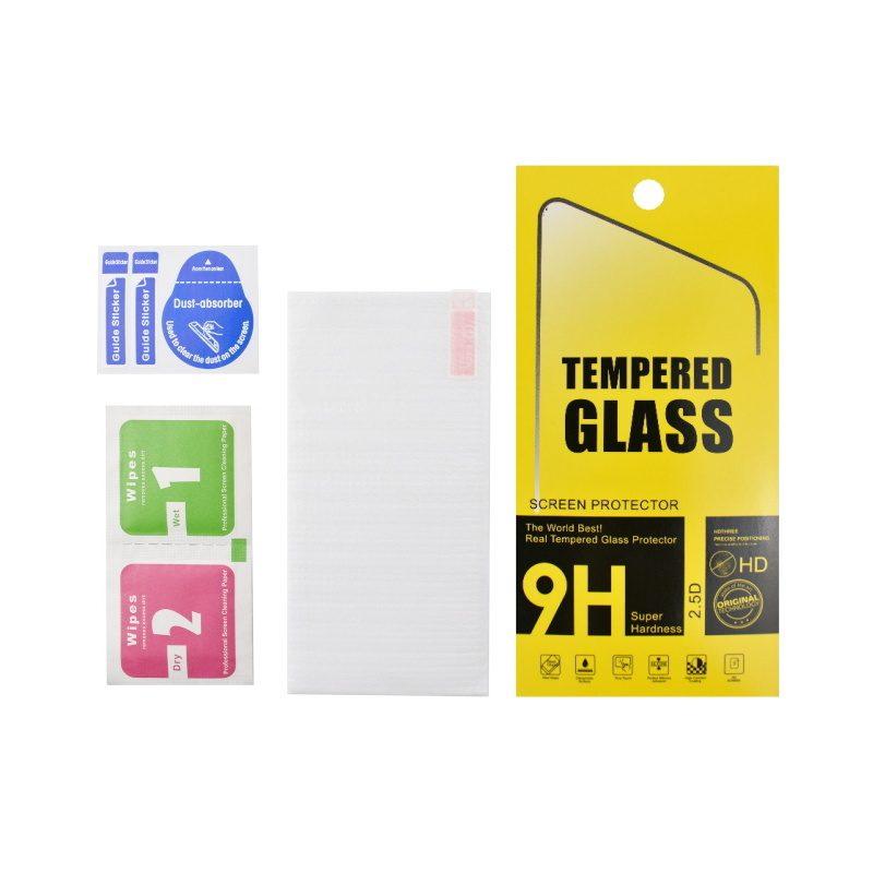 Ochranné sklo na LG K10 2017 Dual Sim
