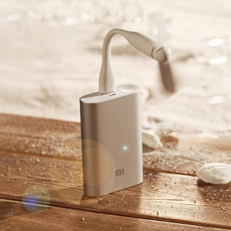 Xiaomi Mijia USB ventilátor