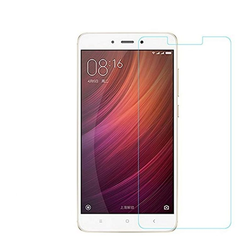Xiaomi Redmi 4X ochranné sklo