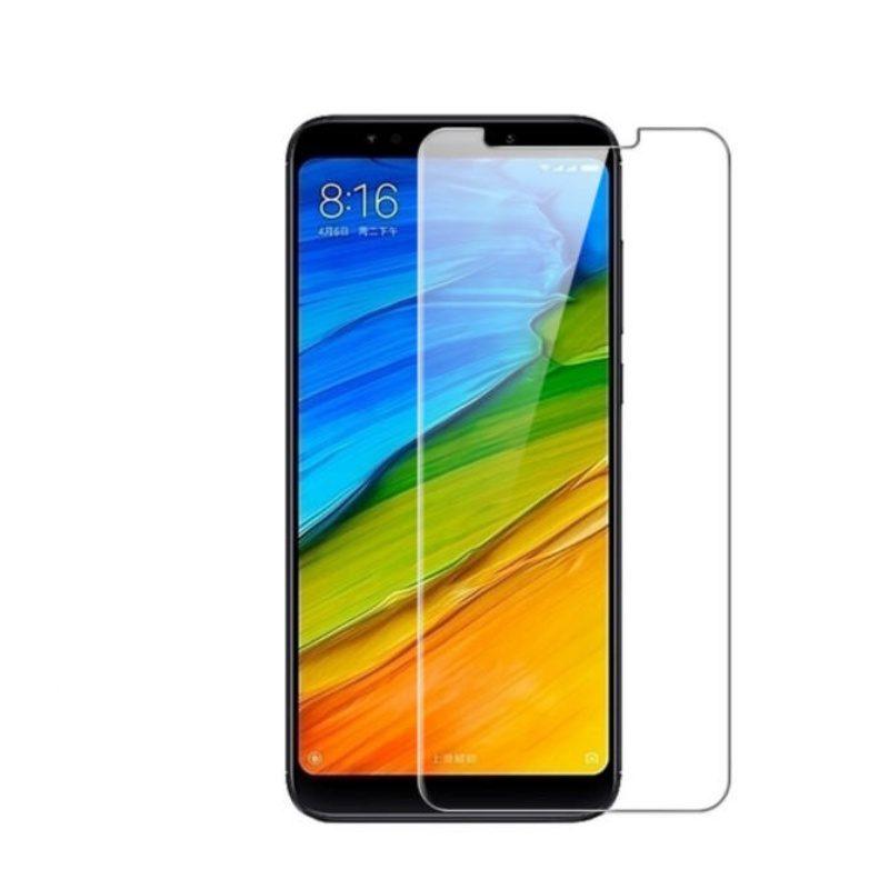 Xiaomi Redmi 5 Plus ochranné sklo