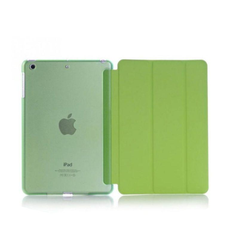 Apple iPad Mini 1/2/3 ochranné puzdro zelené
