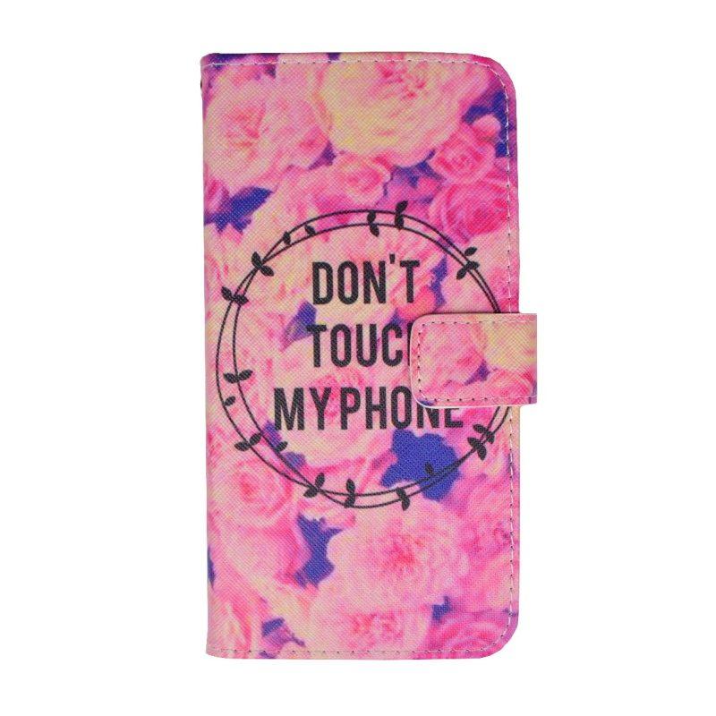 Ochranné flip puzdro pre Apple iPhone 7/8 Plus MY PHONE