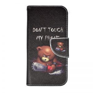 Ochranné flip puzdro pre Apple iPhone 7/8 My Phone