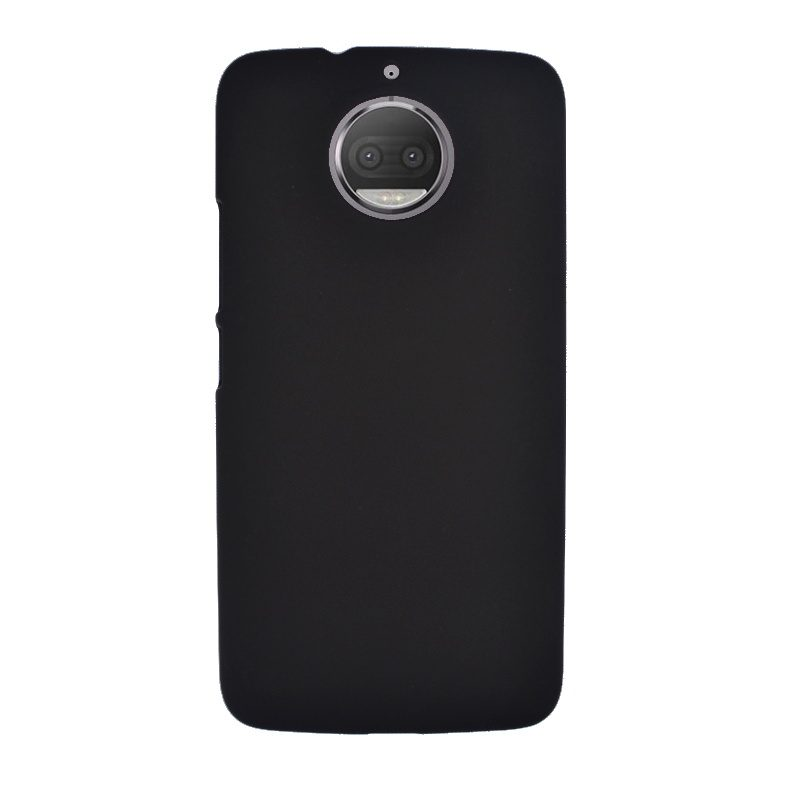 Plastový kryt pre Lenovo Moto G5s Black