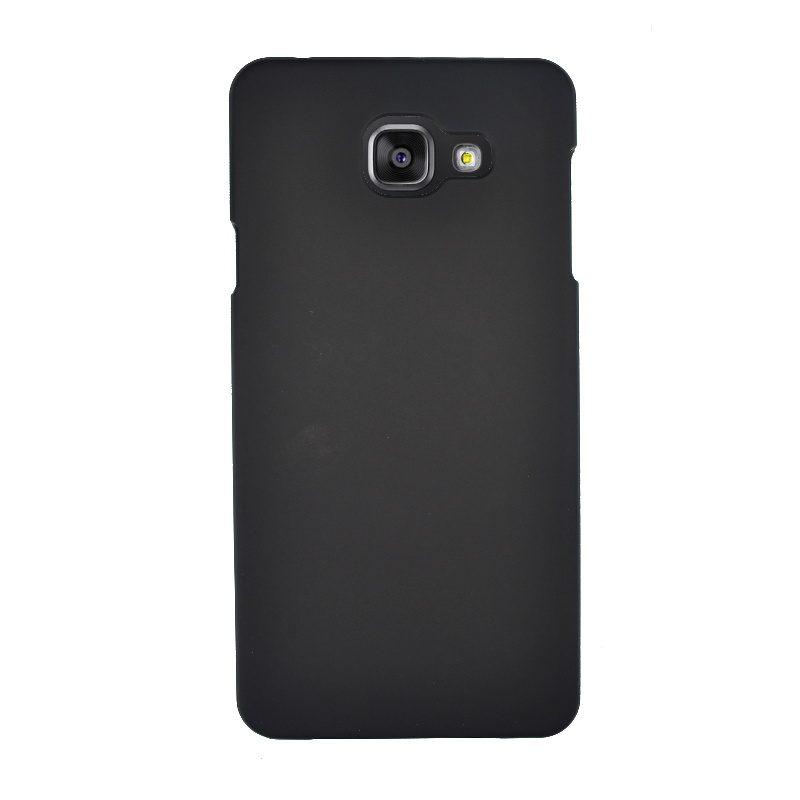 Plastový kryt pre Samsung Galaxy A7 2016 Black
