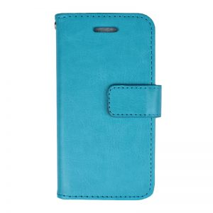 Ochranné flip puzdro pre Apple iPhone 5/5S/SE Blue
